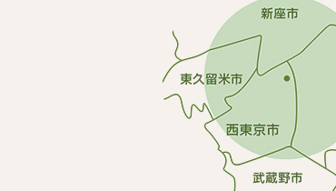 西 東京 市 コロナ 感染 者 人数